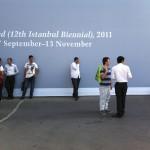 12. Istanbul Biennale