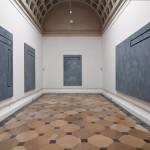 Installation view, Galerie Guido W. Baudach